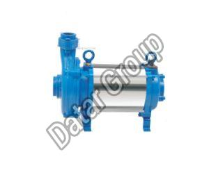 Single Phase Openwell Pumpset