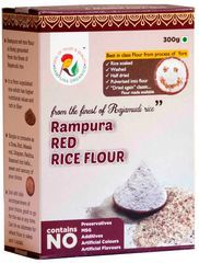 Red Rice Flour
