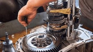 Gearbox Installation Services
