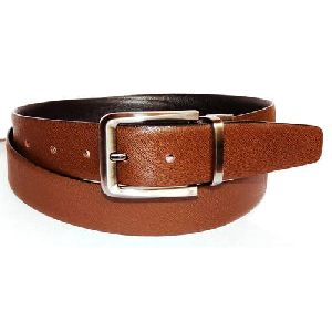 Mens Brown Belt