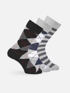 Mens Cotton Socks