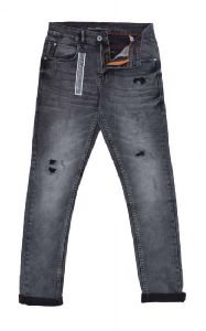 Mens Rugged Denim Jeans