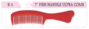 7 Inches Hair Comb