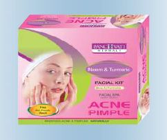 Panchvati Acne Pimple Facial Kit