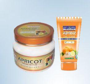 Panchvati Apricot Face Scrub
