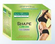 Panchvati Body Shaping Cream