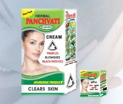 Panchvati Face Cream