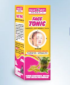 Panchvati Anti Wrinkle & Fairness Face Pack