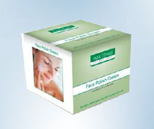 Panchvati Face Polish Cream
