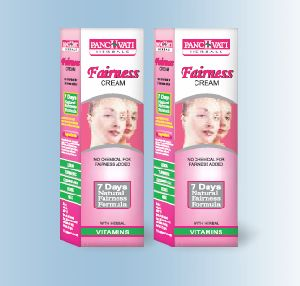 Panchvati Fairness Cream