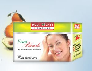 Panchvati Fruit Bleach