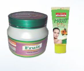 Panchvati Fruit Face Pack