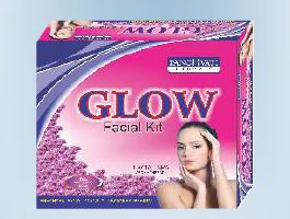 Panchvati Glow Facial Kit