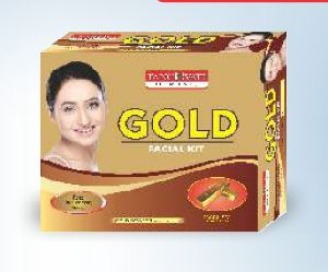 Panchvati Gold Facial Kit