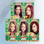 Panchvati Hair Color Cream