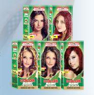 Panchvati Hair Color Cream