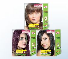 Panchvati Hair Color Powder