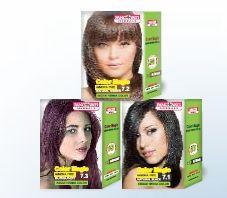 Panchvati Hair Color Powder