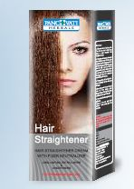 Panchvati Hair Straightener Cream
