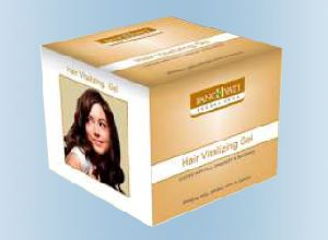 Panchvati Hair Vitalizing Gel