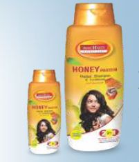 Panchvati Honey Protein Shampoo