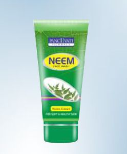 Panchvati Neern Face Wash
