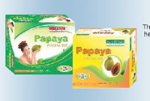 Panchvati Papaya Facial Kit