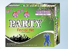 Panchvati Party Facial Kit