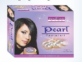 Panchvati Pearl Facial Kit