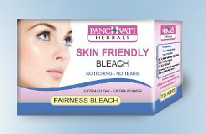 Panchvati Skin Friendly Bleach