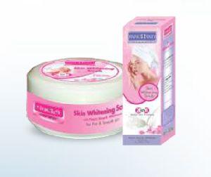 Panchvati Skin Whitening Scrub