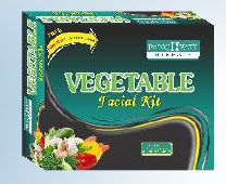 Panchvati Vegetable Facial Kit