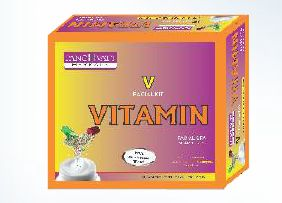 Panchvati Vitamin Facial Kit