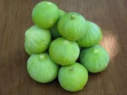Fresh Apple Gourd