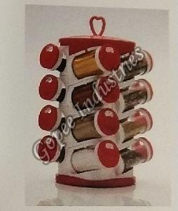 12 In 1 Deluxe Spice Rack