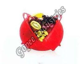Plastic Strainer Fruit Basket