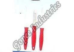Regular Kitchen Knife & Peeler Set