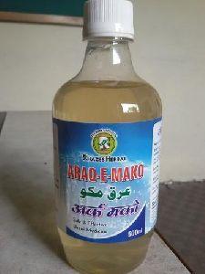 Araq E Mako Syrup