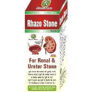 Rhazostone Syrup