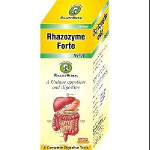 Rhazozyme Forte Digestive Syrup