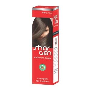Shargen Hair Oil