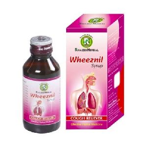 Wheeznil Cough Syrup