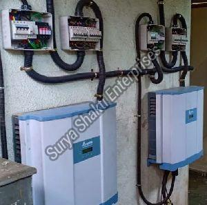 Solar Water Pump Controller