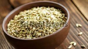 Sweet Fennel Seeds