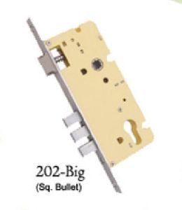 Big Mortise Door Lock