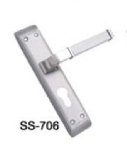 SS 706 Mortice Handle