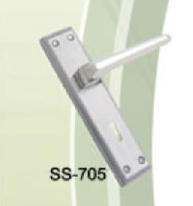 SS 755 Mortise Handle