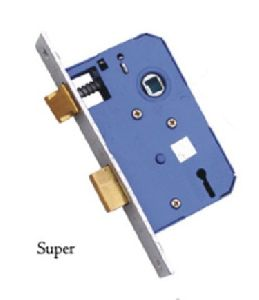 Super Mortice Door Lock