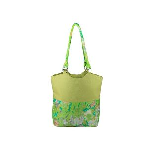 Canvas Fancy Bag