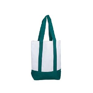 Canvas Laminated Bag